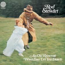 ロッド・スチュワート 『ロッド・スチュワート・アルバム』