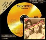 MONTROSE����MONTROSE�� 24KT+GOLD CD