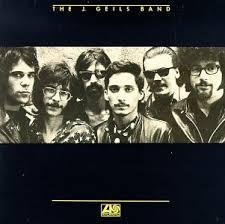 ガイルズ・バンド 『J Geils Band』