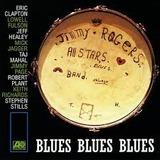 THE JIMMY ROGERS ALL STARS����BLUES BLUES BLUES�١�