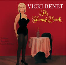 VICKI BENET 『THE FRENCH TOUCH