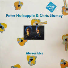 PETER HOLSAPPLE&CHRIS STAMEY 『MAVERICKS』