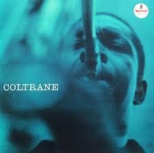 JOHN COLTRANE 『COLTRANE』  IMPULSE A-21
