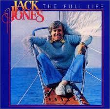 ジャック・ジョーンズ 『フル・ライフ』