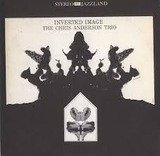 THE CHRIS ANDERSON TRIO����INVERTED IMAGE�� JLP-57