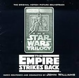 THE STAR WARS TRILOGY THE EMPIRE STRIKES BACK