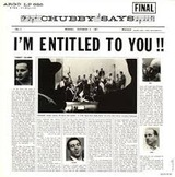 CHUBBY JACKSON����I'M ENTITLED TO YOU !!��