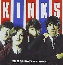 キンクス 『BBC Sessions 1964』