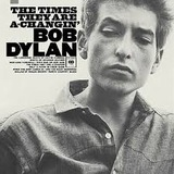 BOB DYLAN����THE TIMES THEY ARE A- CHANGIN' ��