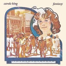 CAROLE KING  『FANTASY』