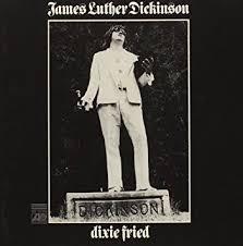 ジム・ディッキンソン 『ディキシー・フライド』