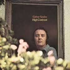GABOR SZABO 『HIGH CONTRAST』