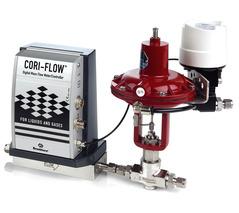 cori-flow with badger tm