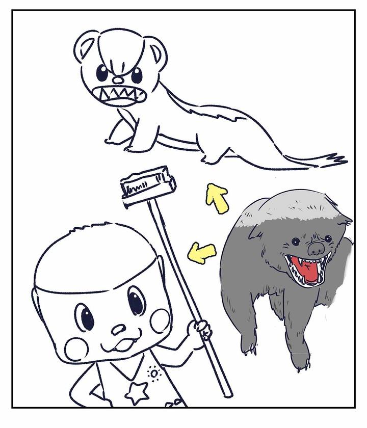 ラから始まる動物を一種類想像して、この記事を開いてください