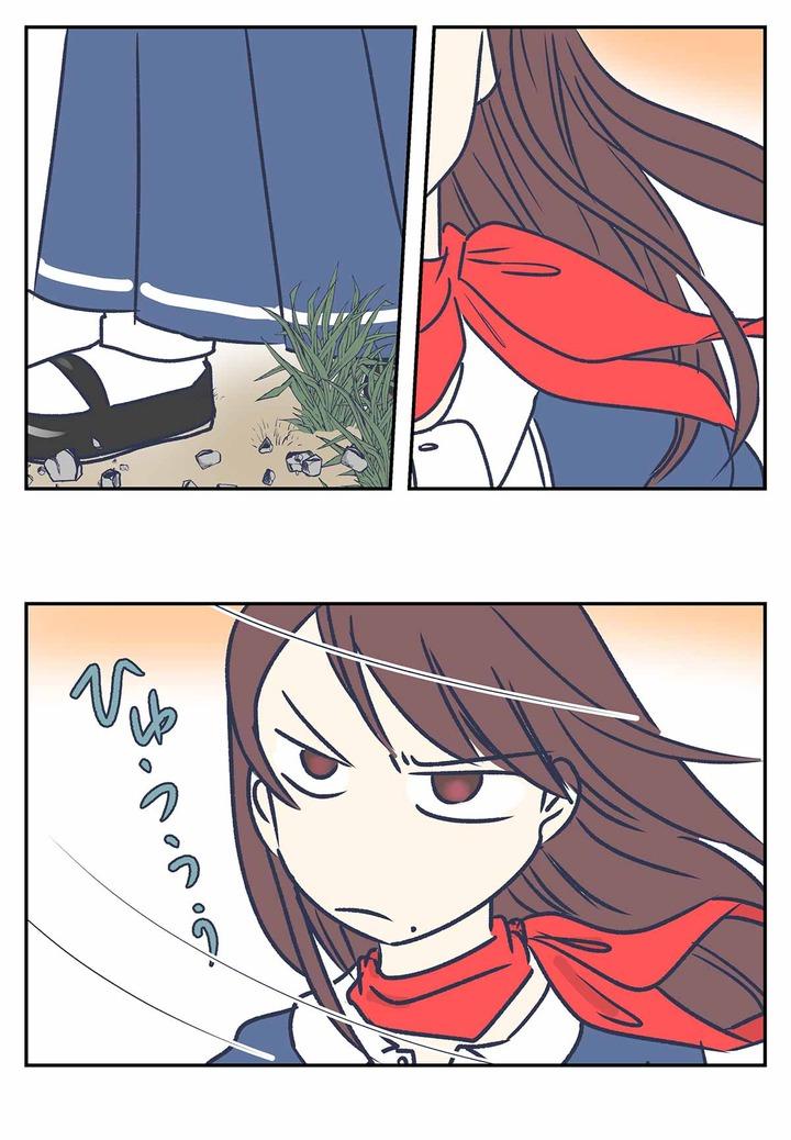 【ドラクエ11漫画】メダ女学園物語「愛羅武勇が聞こえない」