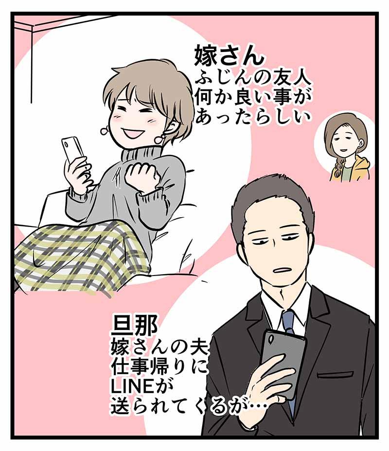 LINEギフト紹介