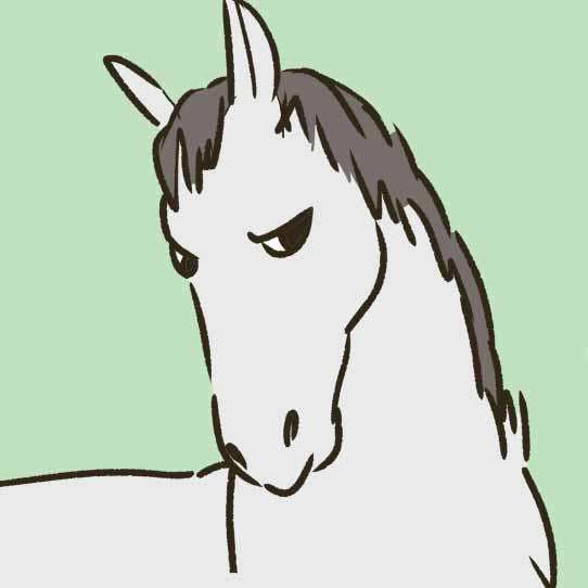 ドラクエ11の勇者の愛馬