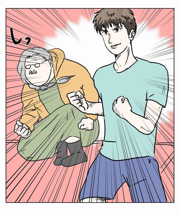 三井寿に憧れない男子なんていない