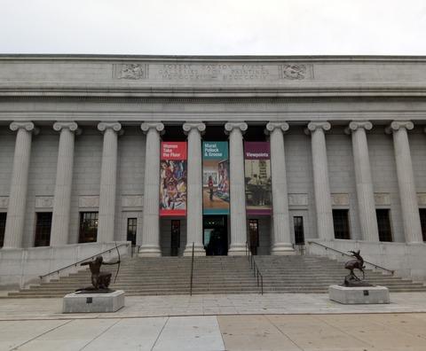 ボストン美術館 古市雅洋