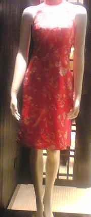 Shanghai Lady