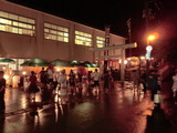 大館地区夏祭り
