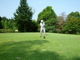 ゴルフ同期会