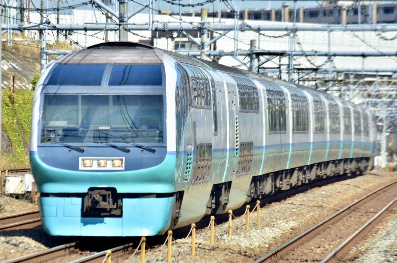 JR東】なぜ251系は自力で廃車回送されないのか : ロクエフ~鉄道備忘録~