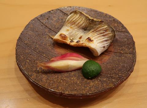 富津かますすみ焼き   18.9.23   138