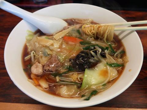 サンマー麺(リフト)  18.11.10   191