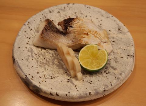 九州まな鰹焼   18.10.22  93