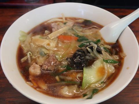 サンマー麺(全体)   18.11.10   186