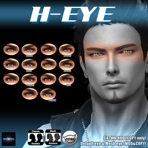 H-EYE AD