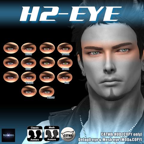 H2-EYE AD