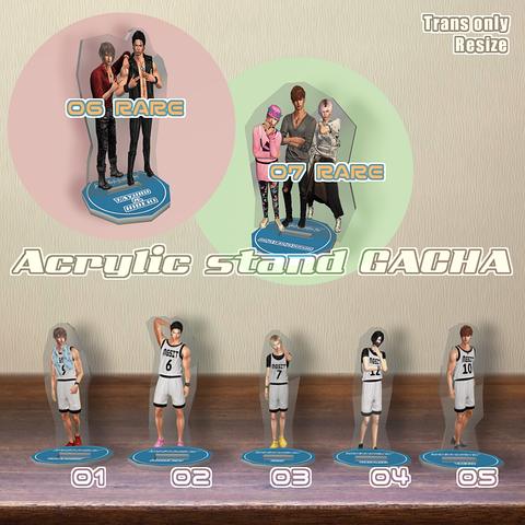 GACHA15 Acrylic stand[ad]00