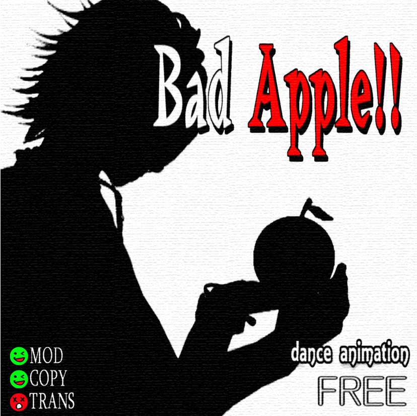 Bad Apple!!2 POP