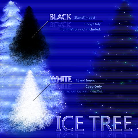 ICE TREE POP