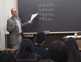 高橋先生関東国際