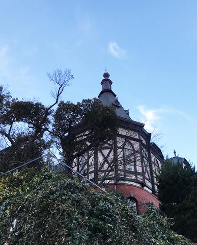 記念館桜田通過ら