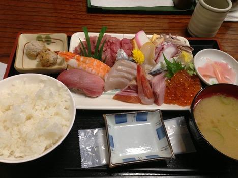 割烹さいとう 料理 4