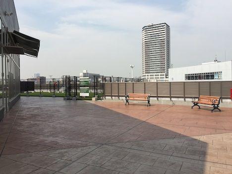 ロイヤルホームセンター南千住の屋上 5