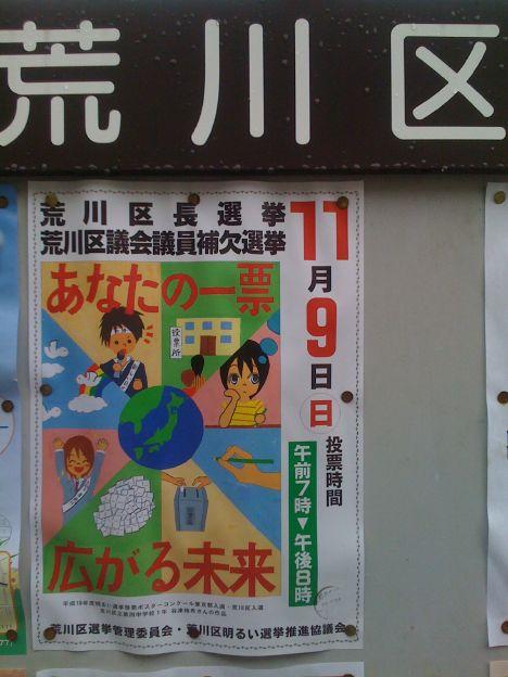 2008年日本の補欠選挙