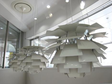 ルイス・ポールセンの照明