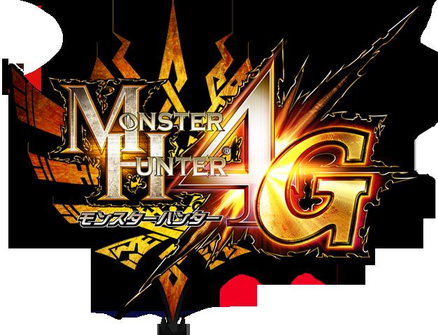 Logo-MH4G_JP
