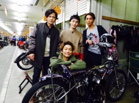 元SMAPの稲垣吾郎、共演後の森且行からのメール明かすwww