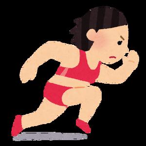 【放送事故】世界リレー、中国の女子陸上選手が腋毛ボーボーの件・・・