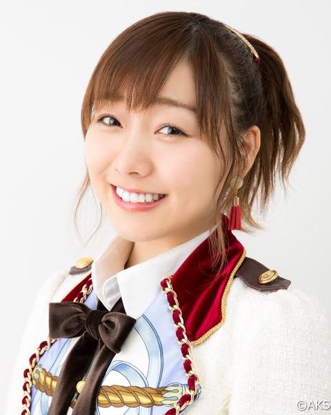 【だーすー】総選挙2位のSKE・須田亜香里、初写真集発売 ←これwwwww