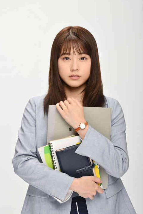 【衝撃情報】有村架純、中学生と禁断の恋 ←これwwwww