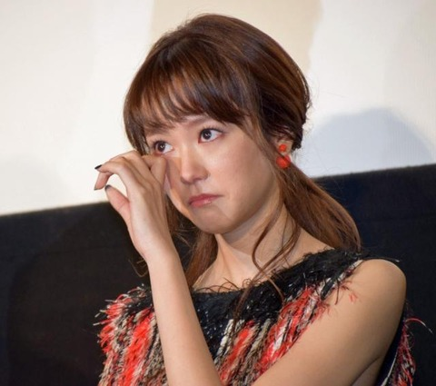 【事実上引退】結婚後の桐谷美玲に「需要ナシ」←これwwwww