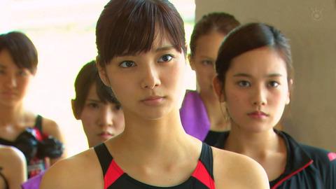 【放送禁止】水着破りまくりのラフプレーで批判を浴びた日本水球女子がコチラwwwww