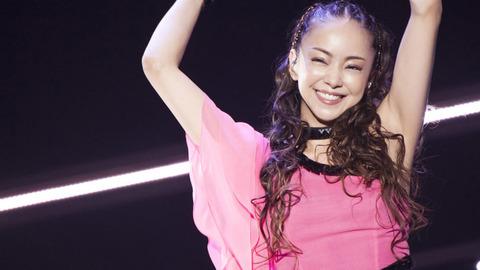 【結果発表】ポスト安室奈美恵にふさわしいと思う女性歌手ランキングがコチラwwwww